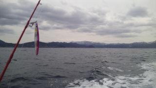 2月14日・日本海♪♪