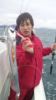太刀魚♪♪