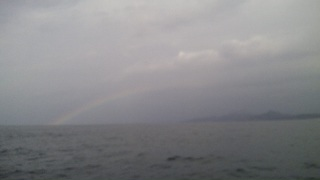 日本海♪♪3月18日