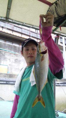 東田丸二日目♪♪(8月10日)