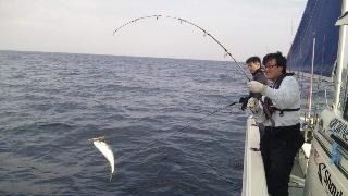 日本海・11月14日