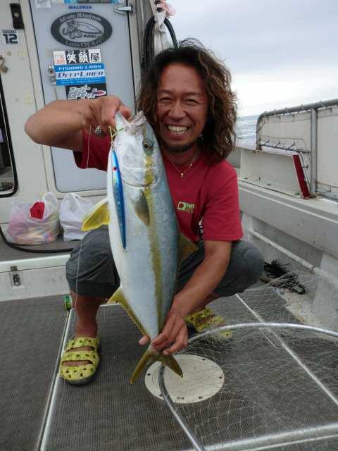 壱岐(5月6日〜8日)