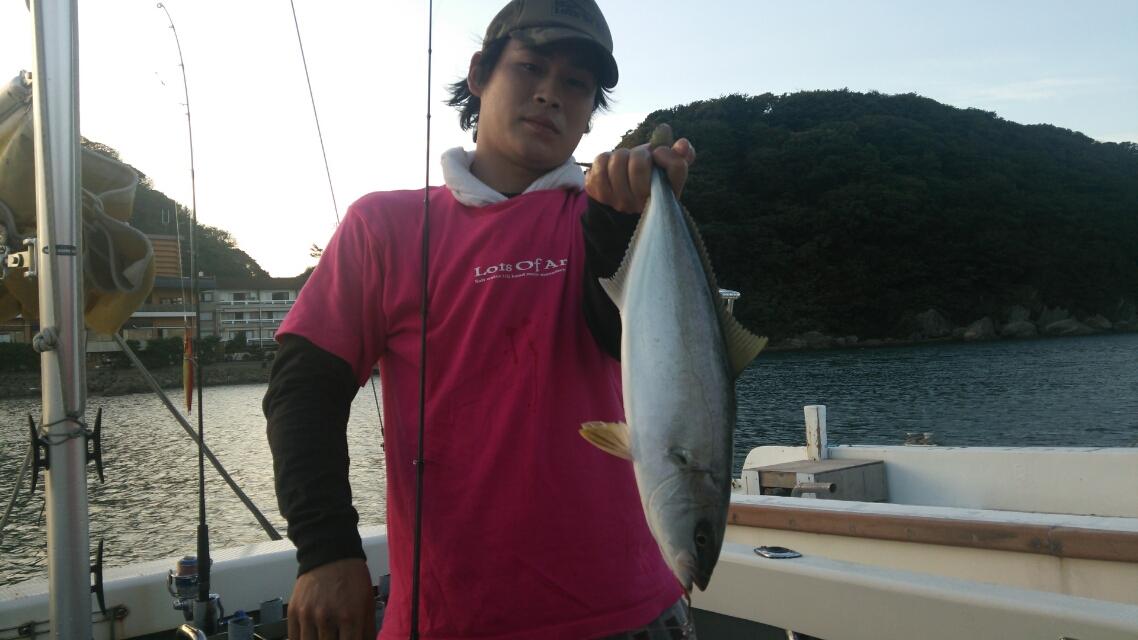 日本海!!